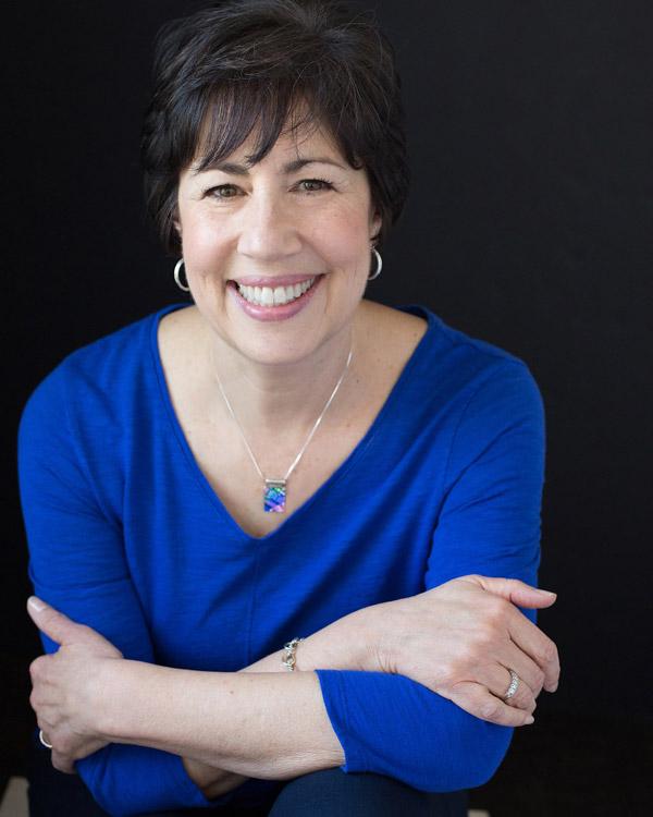About Ilene Berns-Zare - Life and Work Coach - Ilene Berns-Zare Coaching